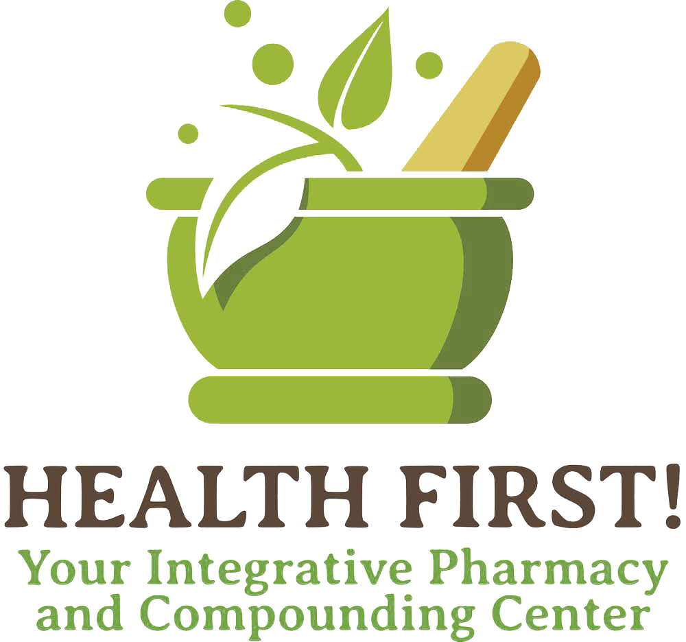 Health First! Compounding Pharmacy